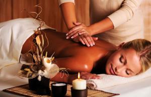 Osho tasakaalustav massaaž